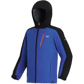 Regatta Aptitude III Jacket Kids Oxford Blue/Black